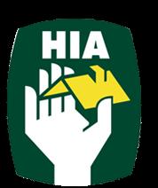 HIA Emblem Logo