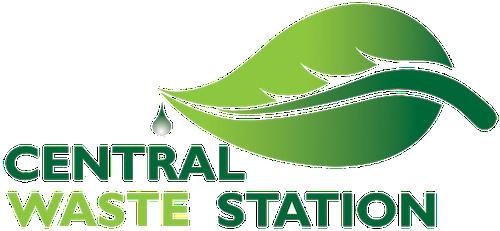 central waste logo